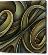 Abstract Design 12 Canvas Print