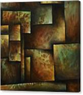 Abstract Design 16 Canvas Print