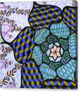 Abstract Design #2 Canvas Print
