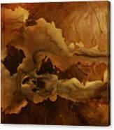 Abstract Design 20 Canvas Print