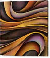 Abstract Design 31 Canvas Print