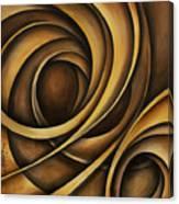 Abstract Design 32 Canvas Print