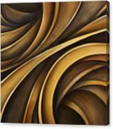 Abstract Design 34 Canvas Print