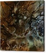 Abstract Design 52 Canvas Print