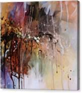 Abstract Design 80 Canvas Print