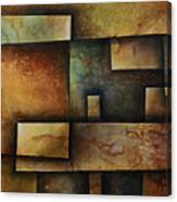 Abstract Design 9 Canvas Print