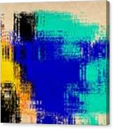 Abstract For2 Canvas Print