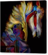 Abstract No. Twenty Three Canvas Print