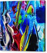 Abstract Perfection Canvas Print