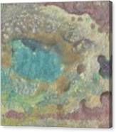 Abstract Viii Wr Canvas Print