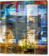 Abstract Wave .. Canvas Print
