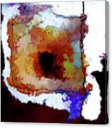 Abstraction #39 Canvas Print