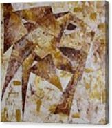 Abstraction 762 - Marucii Canvas Print