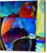 Abstraction 775 - Marucii Canvas Print