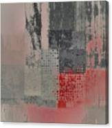 Abstractionnel Canvas Print