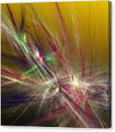 Abstracty 110310 Canvas Print