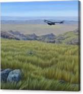 Achala  Landscape Canvas Print
