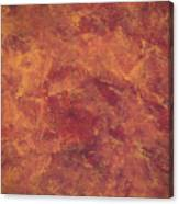 Acrylic Background 1 Canvas Print
