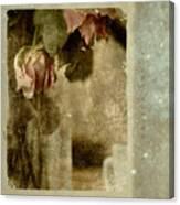 Ad Multos Annos Canvas Print