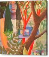 Adana Canvas Print