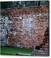 Adjoining Rooms Canvas Print