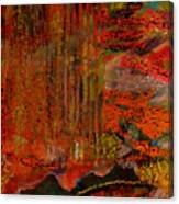Admiring God's Handiwork IIi Canvas Print