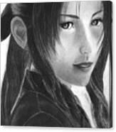 Aerith  Canvas Print