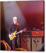 Aerosmith-brad Whitford-00154 Canvas Print