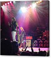 Aerosmith-steven Tyler-00082 Canvas Print