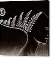 Aesthetics Awakens The Ethical Canvas Print