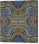 Agate Inspiration - 24c  Canvas Print
