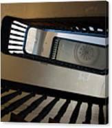 Aiken Rhett Stairs Canvas Print