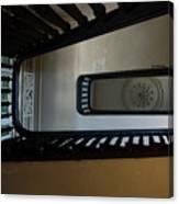 Aiken Stairs Canvas Print
