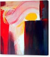 Air Current Canvas Print