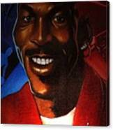 Airness Canvas Print