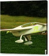 Airventure 79 Canvas Print