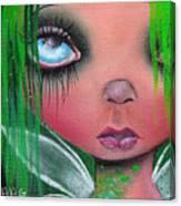 Aislin Canvas Print