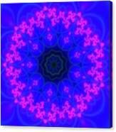 Akbal 9 Beats 2 Canvas Print