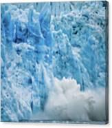 Alaska 4021 Canvas Print