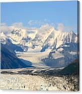 Alaska  Americas Final Frontier Canvas Print