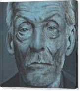 Albert Fish Canvas Print