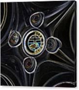 Alfa Romeo 1 Canvas Print