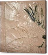 Alight - Tile Canvas Print