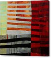 All Stripes 1 Canvas Print