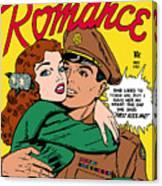 All True Romance 2 Canvas Print
