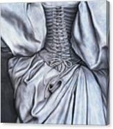 Allure Canvas Print
