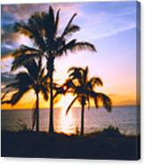 Aloha Enchanted Canvas Print
