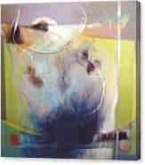 Altar Canvas Print
