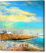 Altea 04 Canvas Print