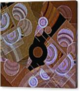 Altered States 33 Canvas Print
